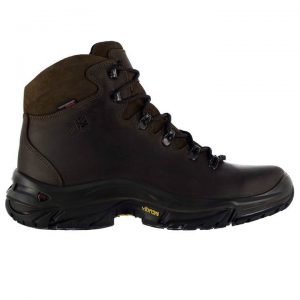 karrimor mens ksb cheviot weathertite trekking and hiking boots