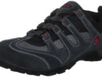 50 Peaks By Hi-Tec Men's Quadra Classic Walking Shoe
