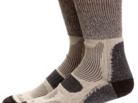 Bridgedale Coolfusion Light Hiker Men's Sock - Charcoal, 9-11.5