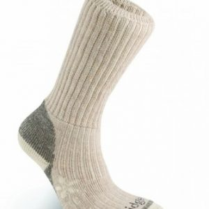 Bridgedale Merinofusion Trekker Women's Sock - Natural, 5-6.5
