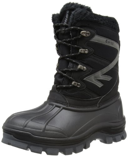 Hi-Tec Mens Avalanche Trekking and Hiking Boots