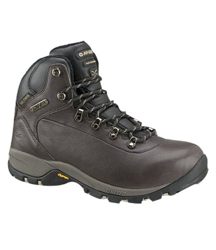 Hi-Tec Men's Altitude Ultra Luxe WPI Boots