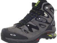 Salomon Men's Comet 3D Hiking Boot