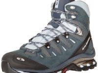 Salomon Women's Quest 4D Gtx Walking Boot