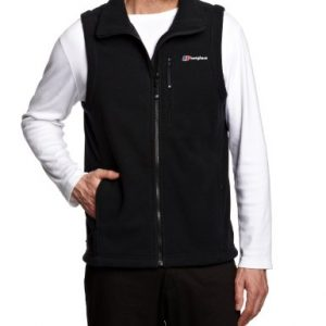 Berghaus Mens Spectrum Interactive Fleece Gilet