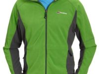 Berghaus Spectrum Micro Full Zip Men's Fleece