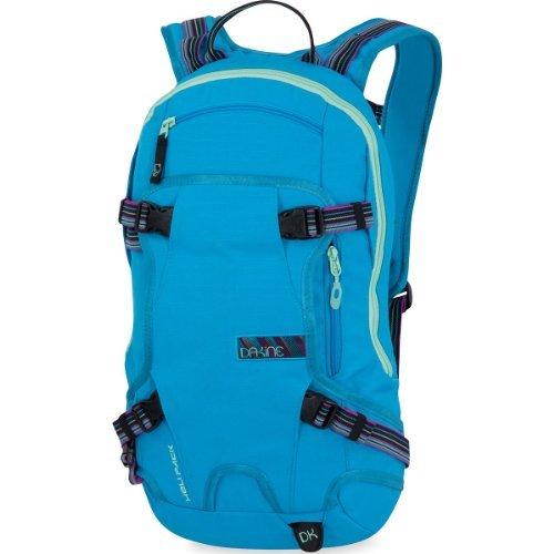 Dakine Girls Heli Pack - a little bit about hikingboot