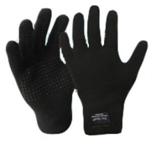 Dexshell Thermfit Waterproof and Breathable Gloves (Large (Size 9))