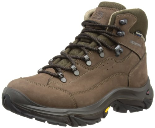 Karrimor Mens KSB Brecon High Weathertite Trekking and Hiking Boots