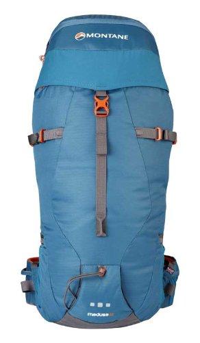 Montane Medusa 32 Backpack - Moroccan Blue, 62 x 27 x 18 cm