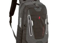 Musto Mulipurpose Premium Backpack / Rucksack Bag (30 Litres) (30L) (Black)