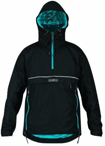 Páramo Men Velez Adventure Waterproof Breathable Smock - Black, XX-Large