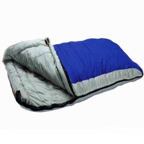 Redstone Deluxe Double Sleeping Bag