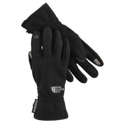THE NORTH FACE Women's Etip Pamir Windstopper Gloves tnf black (Size: M) winter gloves