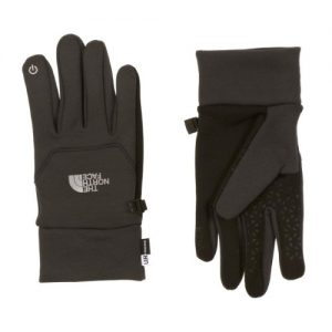 The North Face Etip Glove - Asphalt Grey, Large