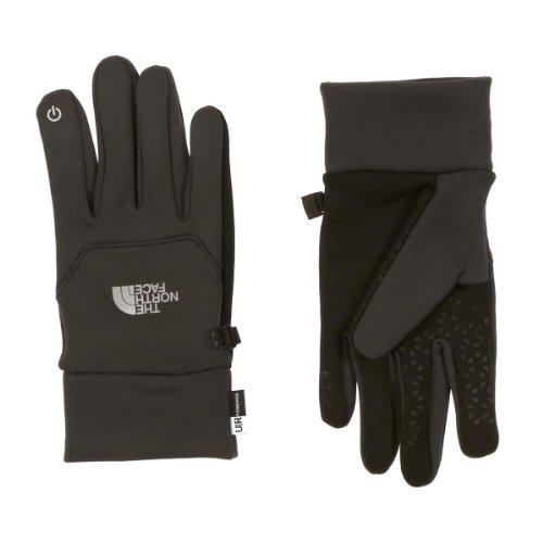 The North Face Etip Glove - Asphalt Grey, Large