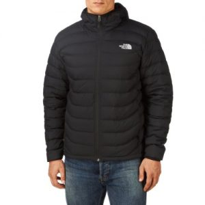 The North Face Imbabura Hoodie Men's Jacket
