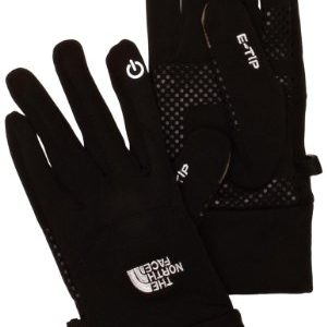 The North Face Men's Etip Glove - TNF Black, Medium