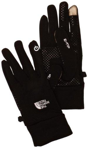 The North Face Men's Etip Glove - TNF Black, Medium