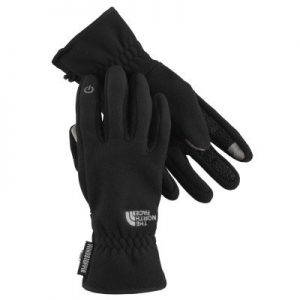 The North Face Women's Etip Pamir Windstopper Gloves - TNF Black, Small