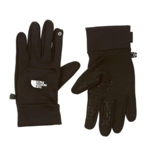 The North Face Etip Glove - TNF Black, Medium
