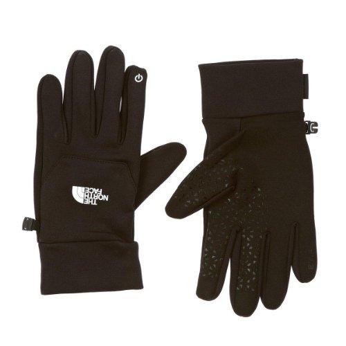 The North Face Etip Glove - TNF Black, Medium