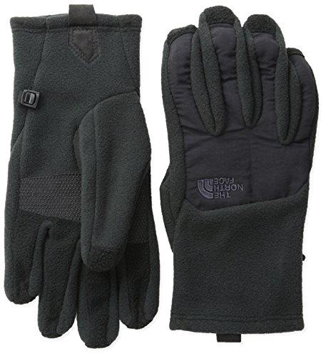 The North Face Men's Denali Etip Gloves - TNF Black, Large