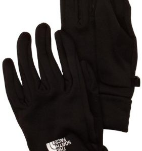 The North Face Men's Power Stretch Glove - Tnf Black, Large