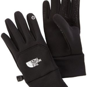The North Face Women's Etip Glove - Tnf Black, Medium