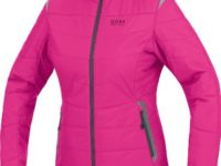 Gore Bike Wear Women's Path Insulated Lady Jacket