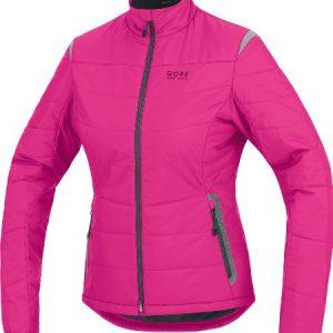 Gore Bike Wear Women's Path Insulated Lady Jacket