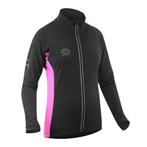 Optimum Women's Nitebrite Roubaix Jacket