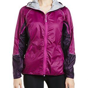 Páramo Women's Mirada Breathable Waterproof Jacket