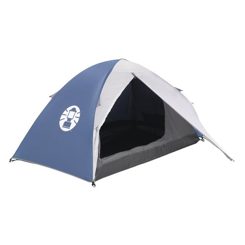 Coleman Weekend 2 Person Tent - Blue/Grey