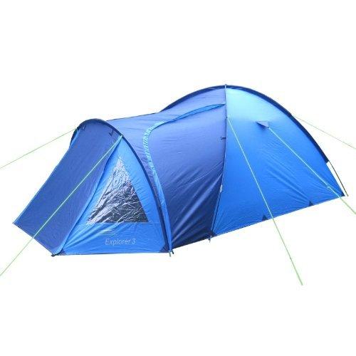 Explorer 3 Person Tent