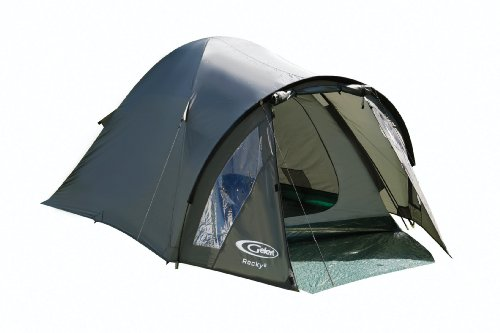 Gelert Rocky 2 Person Tent - Olive