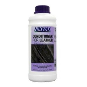 Nikwax Conditioner For Leather Leather Proofer & Conditioner - 1lt