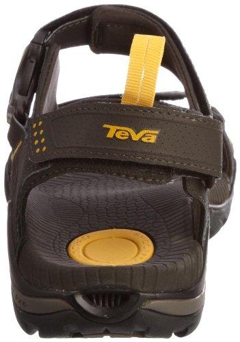 the best attitude 6fcc0 ecdfd Teva Toachi Men's Sandal