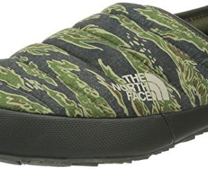 The North Face Mens Nuptse Traction Mules Athletic and Outdoor Sandals