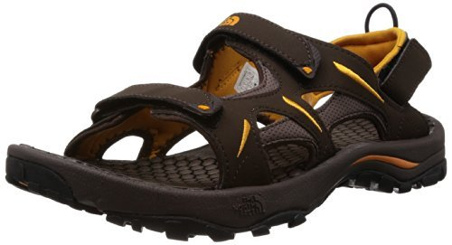 f144e370e The North Face Unisex-Adult Hedgehog Sandals