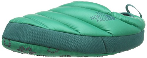 The North Face Womens Nuptse Tent Mule III Athletic and Outdoor Sandals
