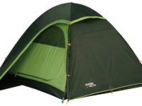 Vango Atlas 200 2 Person Tent - Black/Treetops