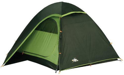 Vango Atlas 300 Three-Person Tent
