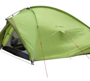 Vaude Taurus 2 Person Tent Green Chute Green Size:320 x 130 x 95 cm