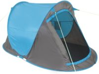 Yellowstone Fast Pitch 2 Tent - Blue