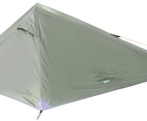 Yellowstone Matterhorn 1 Tent - Green