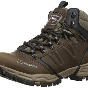 Berghaus Womens Expeditor AQ Leather 4-20937 Trekking and Hiking Boots