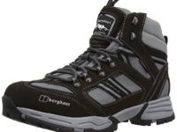 Berghaus Womens Expeditor AQ Suede 4-20938 Trekking and Hiking Boots