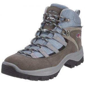 Berghaus Women's Explorer Trail Light Hiking Boot
