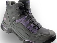CARN ASCENT WP Mid - Women's - Waterproof Walking/Hiking Boots